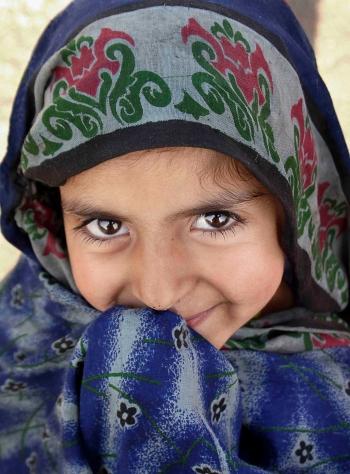 1. Northern Kabul, Afghanistan, 2001